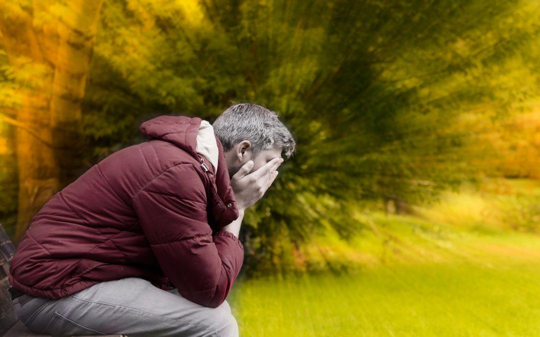 Jeg havde en depression – Sygdommen der stjal min identitet